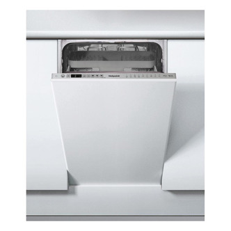 Hotpoint HSIO3T223WCE 10 Place Slimline Fully Integrated Dishwasher