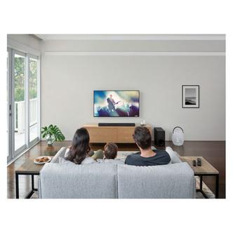 Sony HT G700 3 1Ch Dolby Atmos DTS X Wireless Soundbar Subwoofer