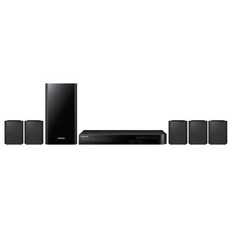 Samsung HT J4500 3D Home Cinema Blu Ray System 5 1Ch 500w
