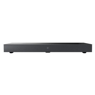 Sony HTXT2 2 1 Channel TV Base Speaker with Wi Fi Bluetooth