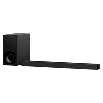 Sony HT ZF9 3 1Ch Dolby Atmos DTS X Wireless Soundbar Subwoofer