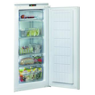 Hotpoint Aquarius HU 12 A1 D. Built-in Freezer - White