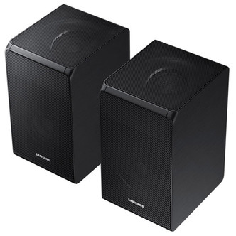 Samsung HW K950 5 1 4Ch Soundbar with Sub Rear Speakers Dolby Atmos