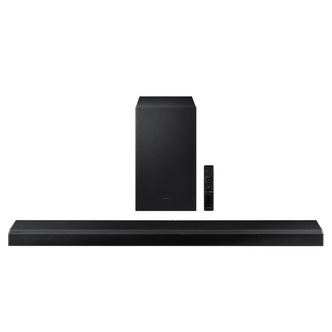 Samsung HW Q700A 3 1 2 Ch Dolby Atmos Soundbar with Active Subwoofer