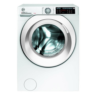 Image of Hoover HWB510AMC Washing Machine in White 1500rpm 10Kg A Rated