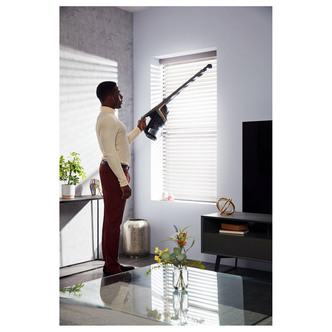 Miele HX1POWER Cordless Stick Vacuum Cleaner in Grey