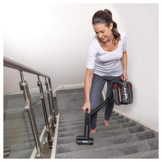 Shark ICZ160UKT Lift Away Cordless Upright Vacuum Cleaner With TruePet