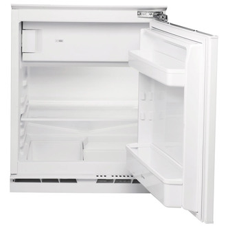 indesit ifa1 1 60cm built under integrated fridge with ice box 0 81m