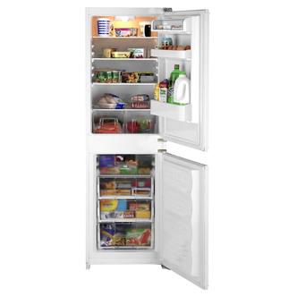 New World 444441937 Integrated Fridge Freezer 1 77m 50 50 A Rated