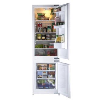 New World 444441935 Integrated Fridge Freezer 1 77m 70 30 A Rated