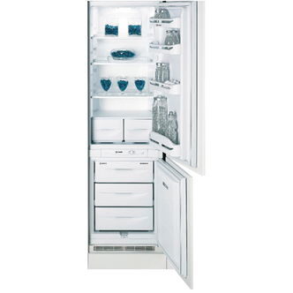 buy cheap integrated fridge freezers integrated built in. Black Bedroom Furniture Sets. Home Design Ideas