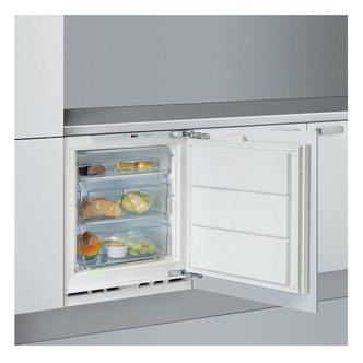 Indesit IZA1 Built Under Integrated Freezer A Rated