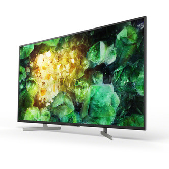 Sony KD43XH8196BU 43 4K HDR Ultra HD Smart Android LED TV XR 400Hz