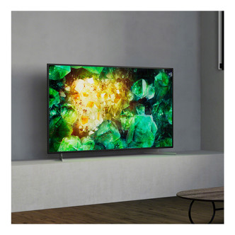 Sony KD65XH8196BU 65 4K HDR Ultra HD Smart Android LED TV XR 400Hz