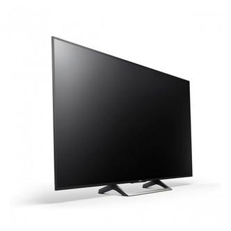 Sony KD75XE8596BU 75 4K HDR Ultra HD Smart Android LED TV 1000Hz Black
