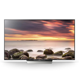 Sony KD85XD8505BU 85 4K HDR Ultra HD Smart LED TV 800Hz Android TV