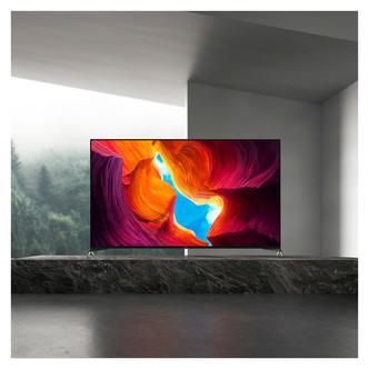 Sony KD85XH9505BU 85 4K HDR Ultra HD Smart Android TV Full Array LED
