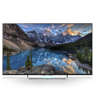 Sony KDL65W855CBU 65 3D Full HD 1080p Smart LED TV 1000Hz FreeviewHD B