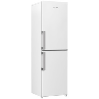 Blomberg KGM4663 Frost Free Fridge Freezer in White 1 91m F Rated