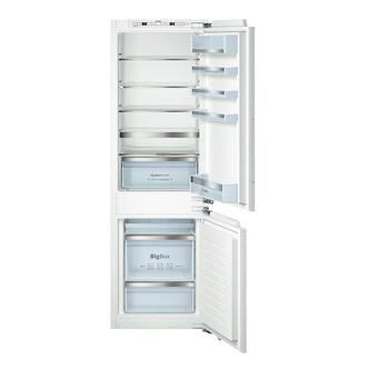 Bosch KIS86AF30G Fully Integrated Low Frost Fridge Freezer 1 77m 60 40