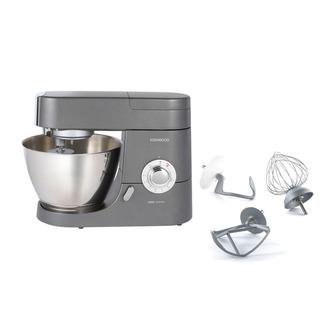 Kenwood KMC577 PREMIER CHEF Kitchen Machine Graphite 1000W