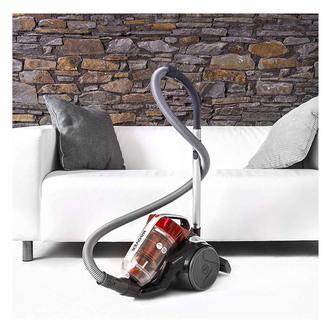 Hoover KS51OP2 Optimum Power Pets Bagless Cylinder Vacuum Cleaner