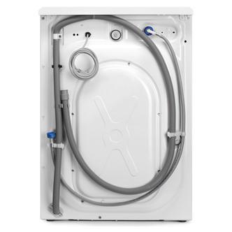 Image of AEG L6FBG942R 6000 Series Washing Machine in White 1400rpm 9kg A