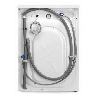 Image of AEG L6FBI842N Washing Machine in White 1400rpm 8kg A AA 5yr Gtee