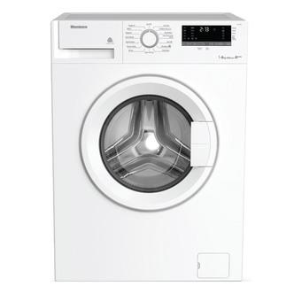 Blomberg LBF1623W Washing Machine in White 1200rpm 6kg Slim Dep 3yr Gt