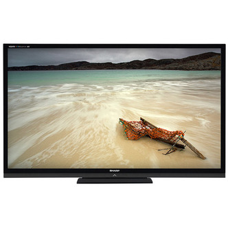 Sharp LC70LE747K 70 3D Full HD 1080p Smart LED 200Hz Freeview HD