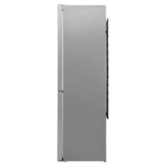 INDESIT LD85F1S Fridge Freezer - Silver
