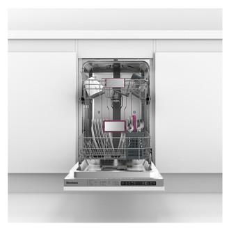 Image of Blomberg LDV02284 45cm Fully Integrated Slimline Dishwasher E Rated