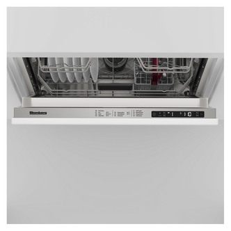 Image of Blomberg LDV42221 60cm Fully Integrated Dishwasher A