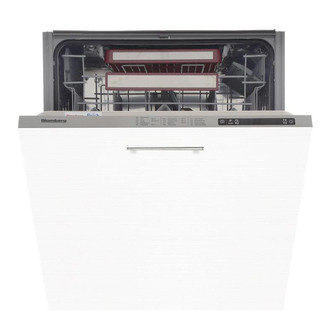 Blomberg LDV42244 60cm Fully Integrated Dishwasher 14 Pl Settings A