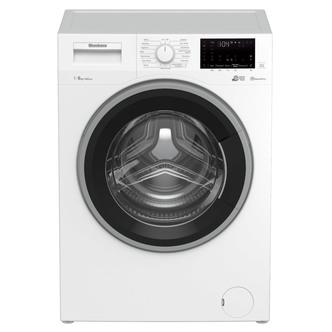 Blomberg LWF194410W Washing Machine in White 1400rpm 9kg B Rated 3yr G