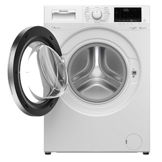 Image of Blomberg LWF194520QW Washing Machine in White 1400rpm 9kg A 3yr Gtee