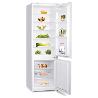 Fridgemaster MBC55275 Integrated Fridge Freezer 1 77m 70 30 A Rated