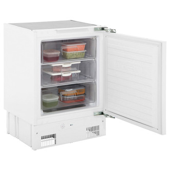 Fridgemaster MBUZ6097 Built Under Integrated Freezer A Rated