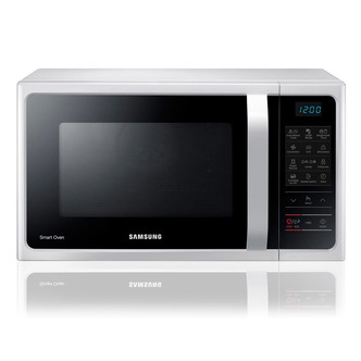 Samsung MC28H5013AS Combination Microwave - Black