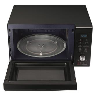 Samsung MC32K7055CK HotBlast Combination Microwave Oven in Black 32L 9