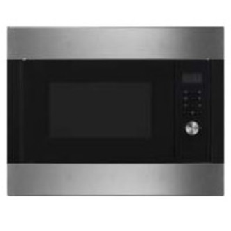 Montpellier MWBIC90029 Built In Combination Microwave in St Steel 900W