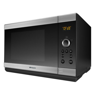 Hotpoint MWH2824X Combination Microwave Oven in St St 28 Ltrs 900 1100