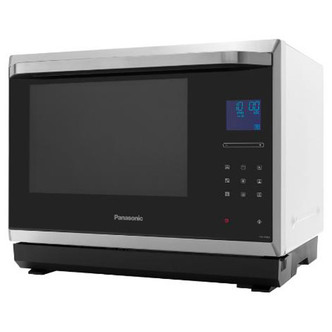 Panasonic NN CF853WBPQ Flatbed Combination Microwave Oven in White 32