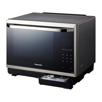 Panasonic NN CS894SBPQ Flatbed Combination Steam Microwave Oven in St