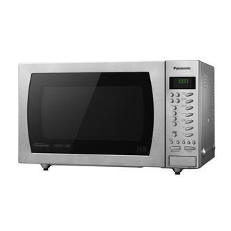 Panasonic NN CT585SBPQ Combination Microwave Oven in St Steel 27 Litre