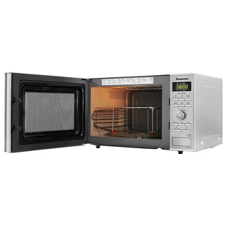 Panasonic NN GD37HSBPQ Inverter Microwave Oven with Grill in St Steel