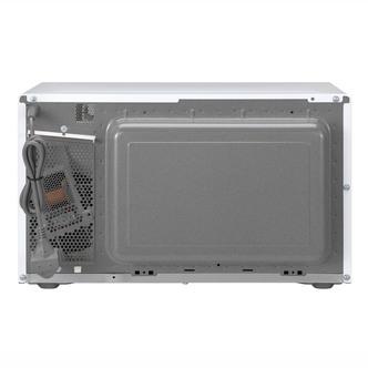 Panasonic NN ST45KWBPQ Solo Sensor Inverter Microwave Oven in White 32