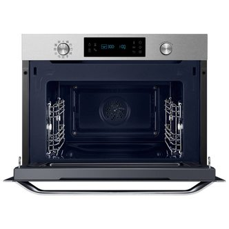 Samsung NQ50J3530BS Built In Electric Compact Oven in St Steel 50L