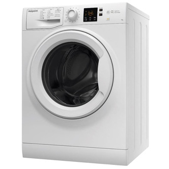 Hotpoint NSWF743UW Washing Machine in White 1400rpm 7Kg D Rated