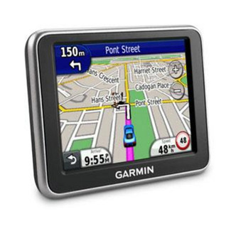 Garmin NUVI 2200LT 3 5 Portable Sat Nav UK Ireland Maps